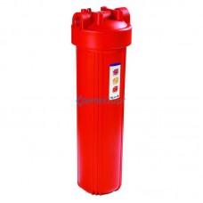 Водоочиститель проточный Raifil PS908-BK1-PR