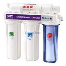 Фильтр для очистки воды Raifil PU 905W4-WF14-PR-EZ