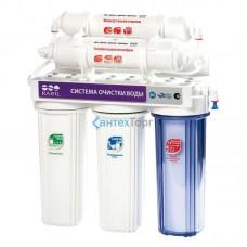 Водоочиститель с системой ультрафильтрации Raifil NOVO 5 (PU905W5-WF14-PR-EZ)