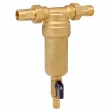 Фильтр для предварительной очистки воды 1/2 дюйма
