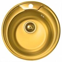 Мойка для кухни Zorg SZR-510XL Bronze