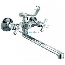 Смеситель для ванны RUSH Bianki BI7650-51
